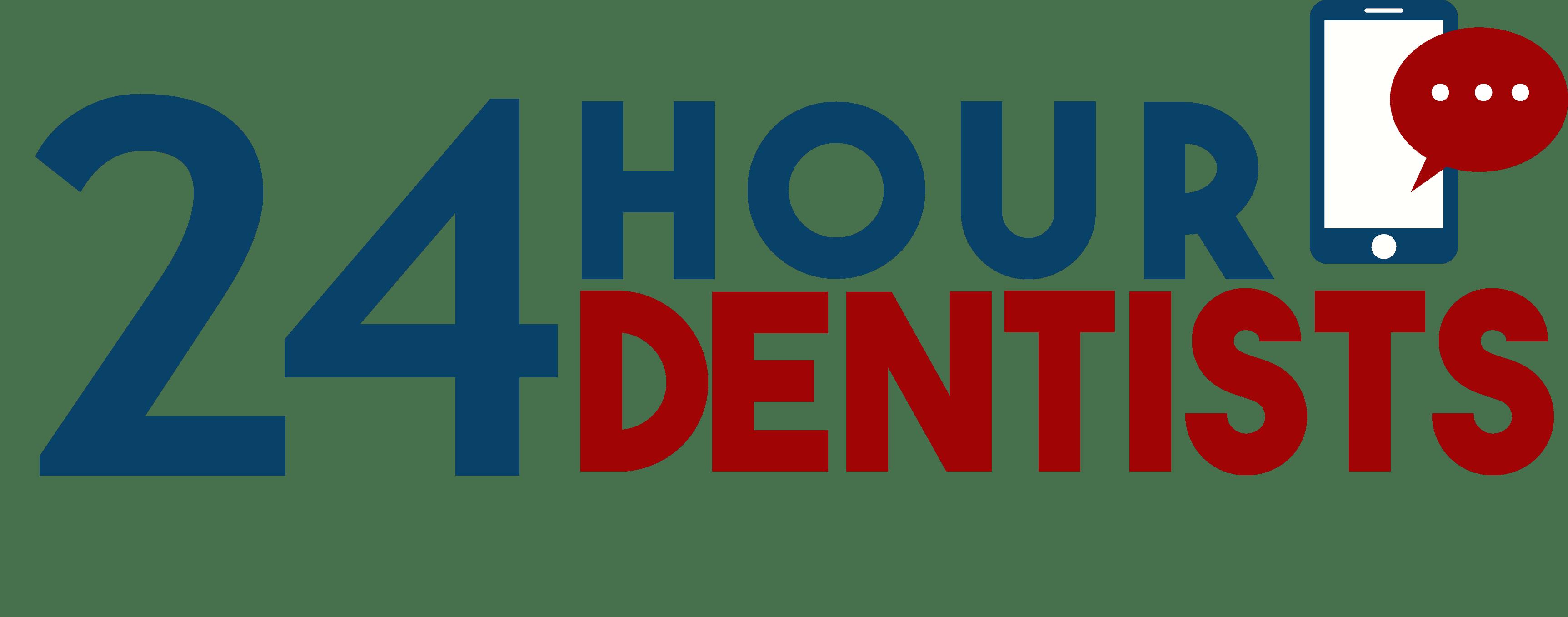 24 Hour Dentists logo