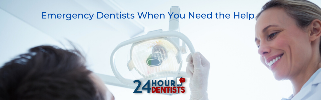 emergency dentists when you need the help